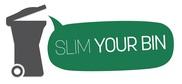 Slim Your Bin logo