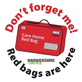 Warwickshire Red Bag Scheme