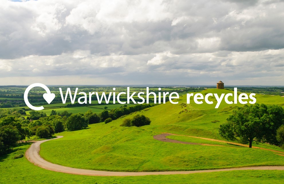 Warks Recycles at Chesterton