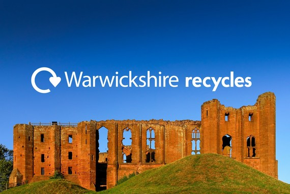 Warks Recycles Kenilworth Castle