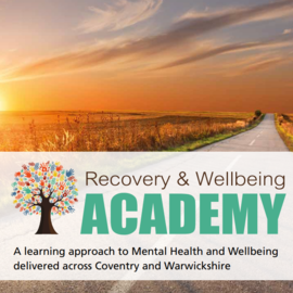 Recovery and Wellbeing Academy