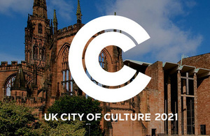 Cov City of Culture 2021