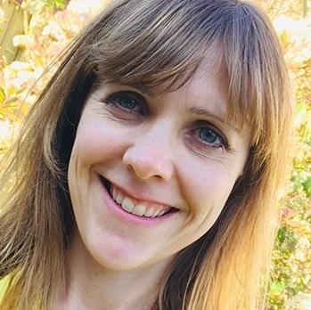 Blogger Lisa Coleman