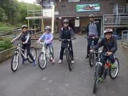 Wildside Bike Ride