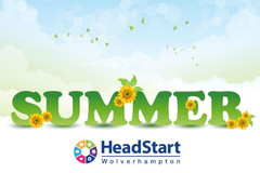 Headstart Summer Activities