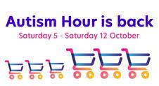 Autistic Hour - October