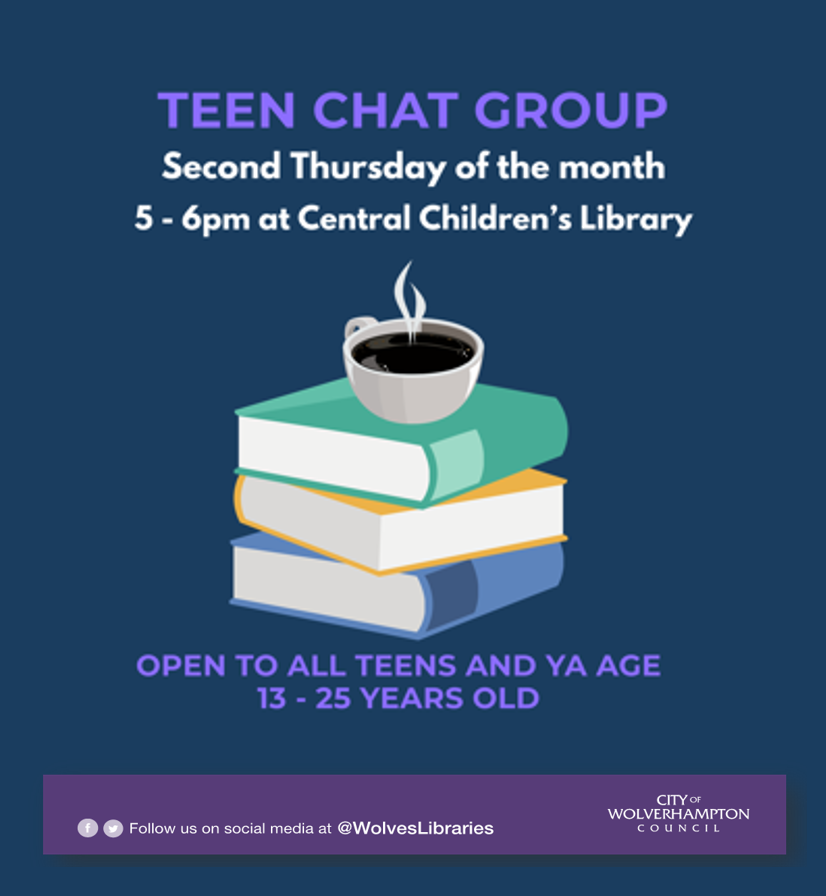 Teen Chat Group