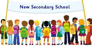 New Secondary School