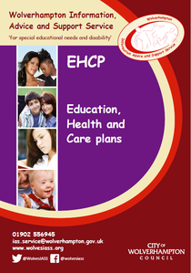 EHCP booklet