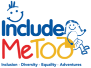 Include Me Too Logo