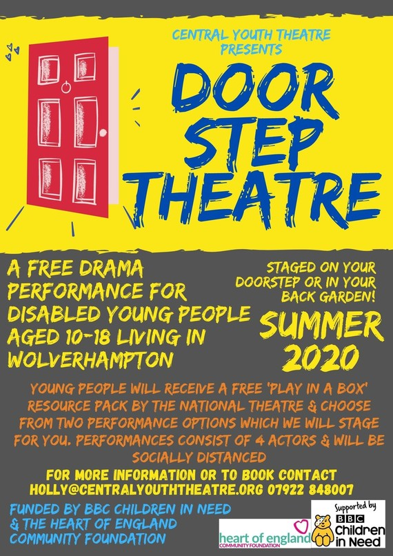 Door Step Theatre