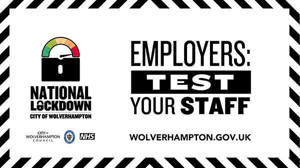 Test your staff