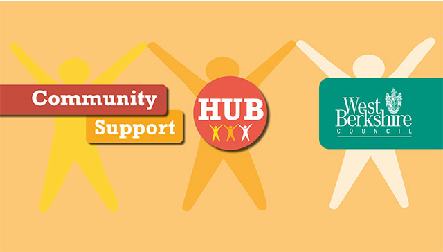 Community Support Hub