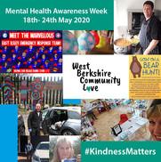 Mental Health Awareness image of WBC