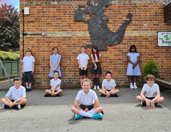 Speenhamland School Danceathon Fundraiser image