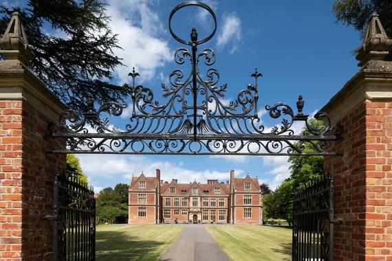 Shaw House, Newbury, Berkshire