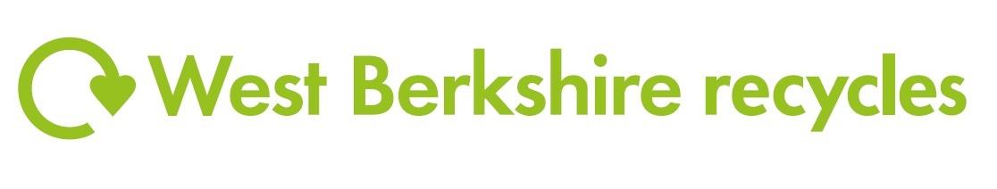 West Berkshire Recycles Logo