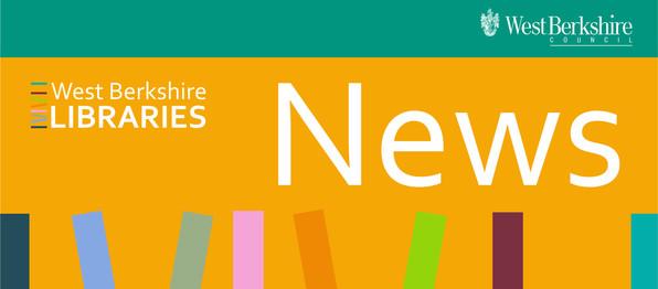 Libraries Newsletter header