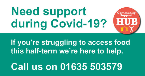 Covid-19: Here to help