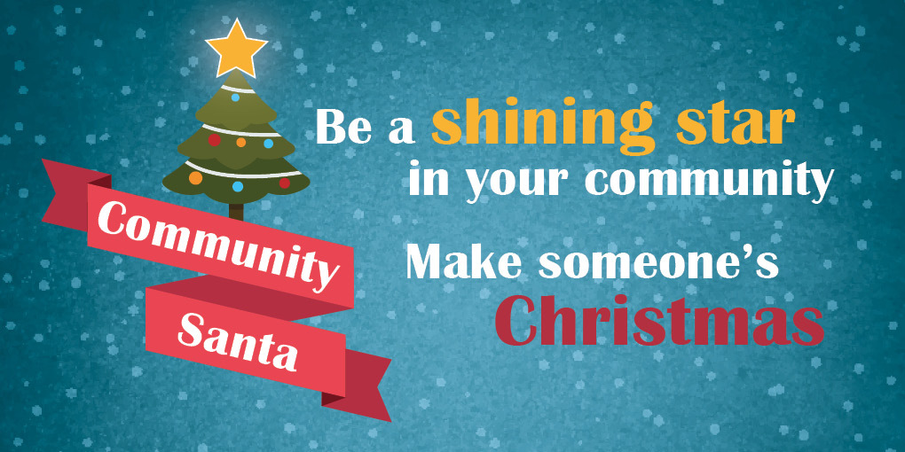Community Santa