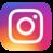 Instagram logo no background