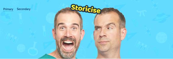 Storicise