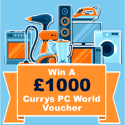 Lottery curry's voucher