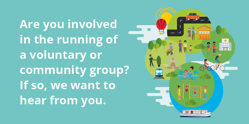 Voluntary/community sector survey