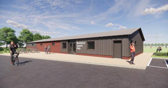 Newbury Sports Hub