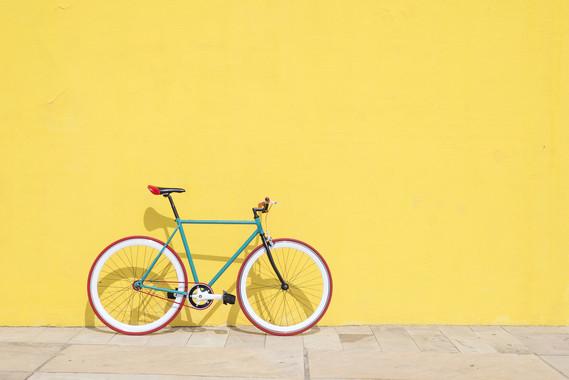 Free bike loans for key workers and volunteers