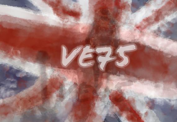 Celebrate VE Day