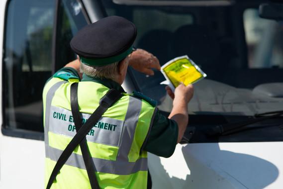 The return of civil parking enforcement