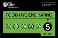 The Food Hygiene Rating Scheme