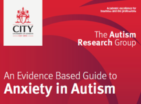 Anxiety in Autism