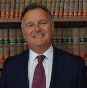 Paul Marshall - Leader of WSCC
