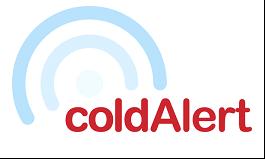 Cold Alert logo