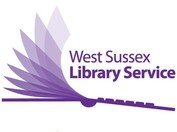West Sussex Libraries logo