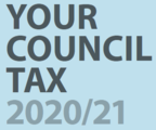 Your council tax logo