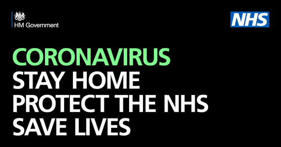 Protect the NHS Save Lives