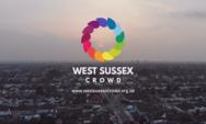 West Sussex Crowd