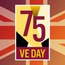 VEDay 75