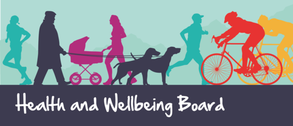 Health and Wellbeing Board Logo