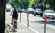 cycleway scheme