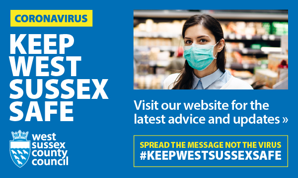 Keep West Sussex Safe