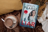 Lesley Pearse online tour