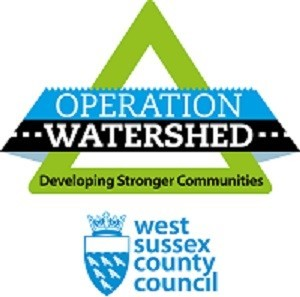 Operation watershed Logo