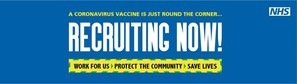 immunisation recruitment