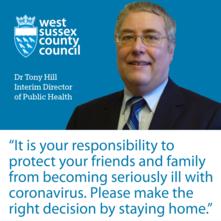 Tony Hill quote
