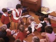 Eastergate school 1970