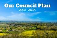 Our Council Plan